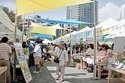 """""""Солнечный рынок"""" - один из самых популярных в японской столице. // timeout.jp"""