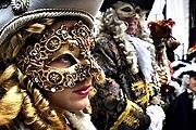 Карнавал в Будве - один из крупнейших на Адриатике. // chernogoriya-club.ru