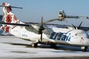 Самолет UTair Ukraine // Travel.ru