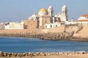 Кадис считается старейшим городом Европы. // planetacadiz.com