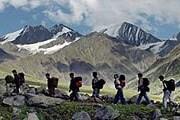 Трекинг в Бутане популярен у любителей активного отдыха. // asianheritagetreks.com