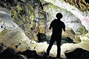 В пещеру организованы экскурсии. // eldiariomontanes.es