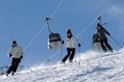 Зима в Австрии продолжается. // Travel.ru