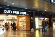 Duty Free в Цюрихе // Travel.ru