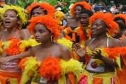 Карнавал - любимый праздник сейшельцев. // socanews.com