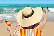 Туристы совместят пляжи с экскурсиями. // iStockphoto / Yin Yang
