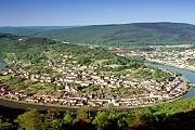 Монтерме - один из самых живописных городов Франции. // ardennes.com