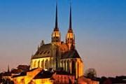 Ночь музеев в Брно будет особенно интересной. // ilovecz.ru