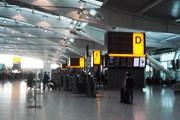 Аэропорт Heathrow // Travel.ru