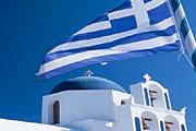 Греция ждет туристов из России. // GettyImages