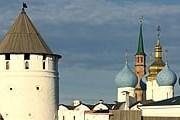 Семьи с детьми выбирают Казань. // Shutterstock / ekina