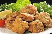 Курица карааги - традиционное японское блюдо. // timeout.jp