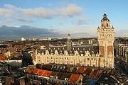 Новая экскурсия познакомит туристов с Лиллем. // france-for-visitors.com