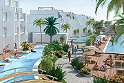 Hard Rock Ibiza станет крупнейшим пятизвездочным отелем на острове. // hrhibiza.com
