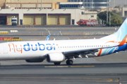 Самолет flydubai // Travel.ru