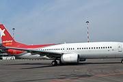Самолет авиакомпании Nordwind Airlines // belgorodavia.ru