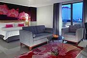 Номер в favehotel Daeng Tompo // favehotels.com