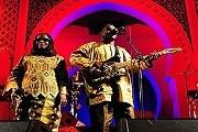 Туристы услышат духовную музыку со всего мира. // telegraph.co.uk