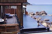 Одна из вилл нового отеля. // intercontinental.com