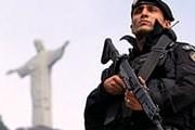 В Бразилии высок уровень преступности. // theguardian.com