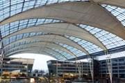 Аэропорт Мюнхена // Travel.ru