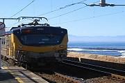 Ждать поезда в Кейптауне будет приятнее. // News24