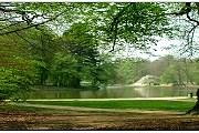 В парке можно будет отдохнуть от городской суеты. // brussels-guide.com
