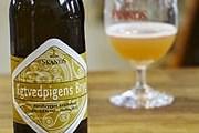 Пиво сорта Egtvedpigens Bryg, сваренное по рецепту 3300-летней давности // foodbeast.com