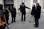 Театрализованные экскурсии проходят дважды в неделю. // buenolatina.ru