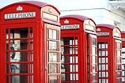 В Лондон - со скидкой. // iStockphoto / missaigong