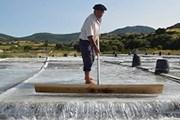 История многих стран связана с соляным производством. // buenolatina.ru