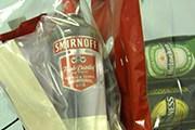 Без уплаты пошлины можно ввозить 3 литра спиртного любой крепости. // alkoveikals.com