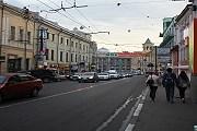 Две центральных улицы Москвы будут реконструированы