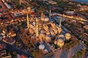 Стамбул - в числе самых популярных направлений отдыха в Турции. // airpano.ru