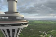 Туристы могут спуститься с 175-метровой высоты. // nap.arhliit.ee