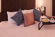 В номере отеля Best Western Elyon Hotel Colombo // bestwestern.com