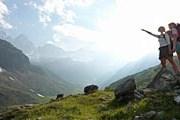 Отдых в горах все популярнее. // Travel.ru