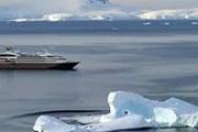 Сезон откроет судно L'Austral. // trustedluxurycruises.com