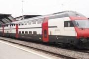 Вокзал Цюриха // Travel.ru