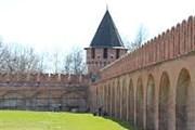 Туристам доступны прогулки по стенам. // velesarticles.com