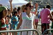 Фестиваль привлекает тысячи гостей. // matalabeachfestival.com