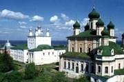 Переславль-Залесский - лидер рейтинга. // museum.ru