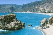Крит - в числе самых популярных направлений отдыха в Греции. // randalldsmith.com
