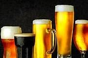 Продукцию представят полсотни производителей пива. // blogspot.com