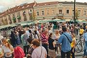 Фестиваль проходит в Земуне. // e-zemun.rs