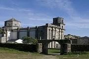 Монастырь в Монферо сохранился с XII века. // turismoenpueblos.es