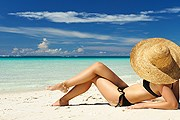 Гоа продолжает борьбу за нравственность туристов. // Shutterstock / haveseen