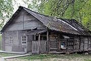 Так выглядел дом Довлатова до ремонта. // ИТАР-ТАСС / Андрей Жуков