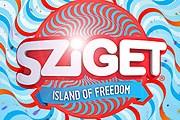 Билеты на фестиваль уже в продаже. // szigetfestival.com