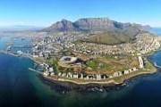 Фотографии Кейптауна можно мгновенно публиковать в соцсетях. // capeintern.com